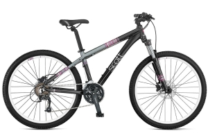 CONTESSA 630 - 26 ZOLL - HARDTAIL