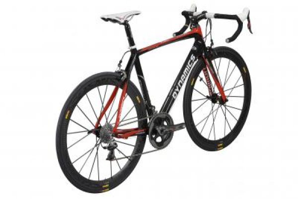 Dynamics RSL Carbon Team Rennrad