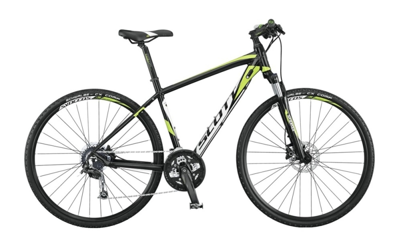 Scott SPORTSTER 30 MEN - 2015 - 28 ZOLL - DIAMANT