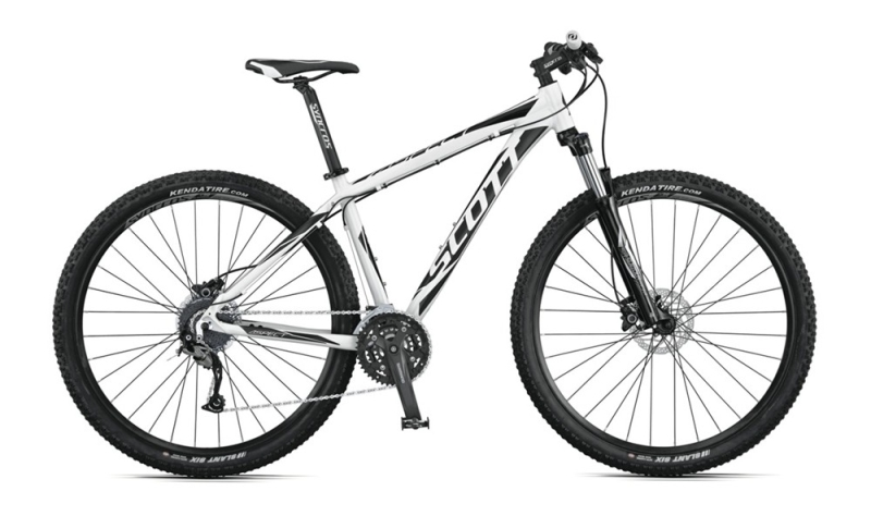 Scott ASPECT 940 - 2015 - 29 ZOLL - DIAMANT