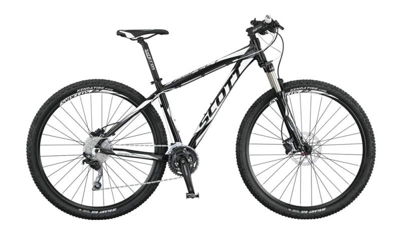 Scott ASPECT 920 - 2015 - 29 ZOLL - DIAMANT