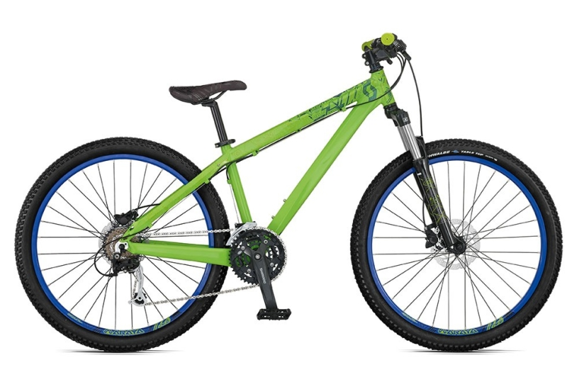 Scott VOLTAGE YZ 10 - 26 ZOLL - DIRT